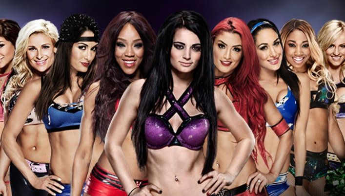 WWE Wrestling and Total Divas are better off separate (By Jeffrey Osei-Botah) http://worldinsport.com/wwe-wrestling-and-total-divas-are-better-off-separate/