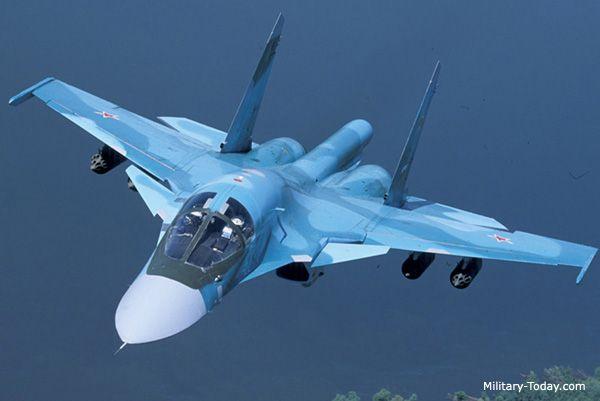 Reseña de aviones de ataque o bombarderos tácticos