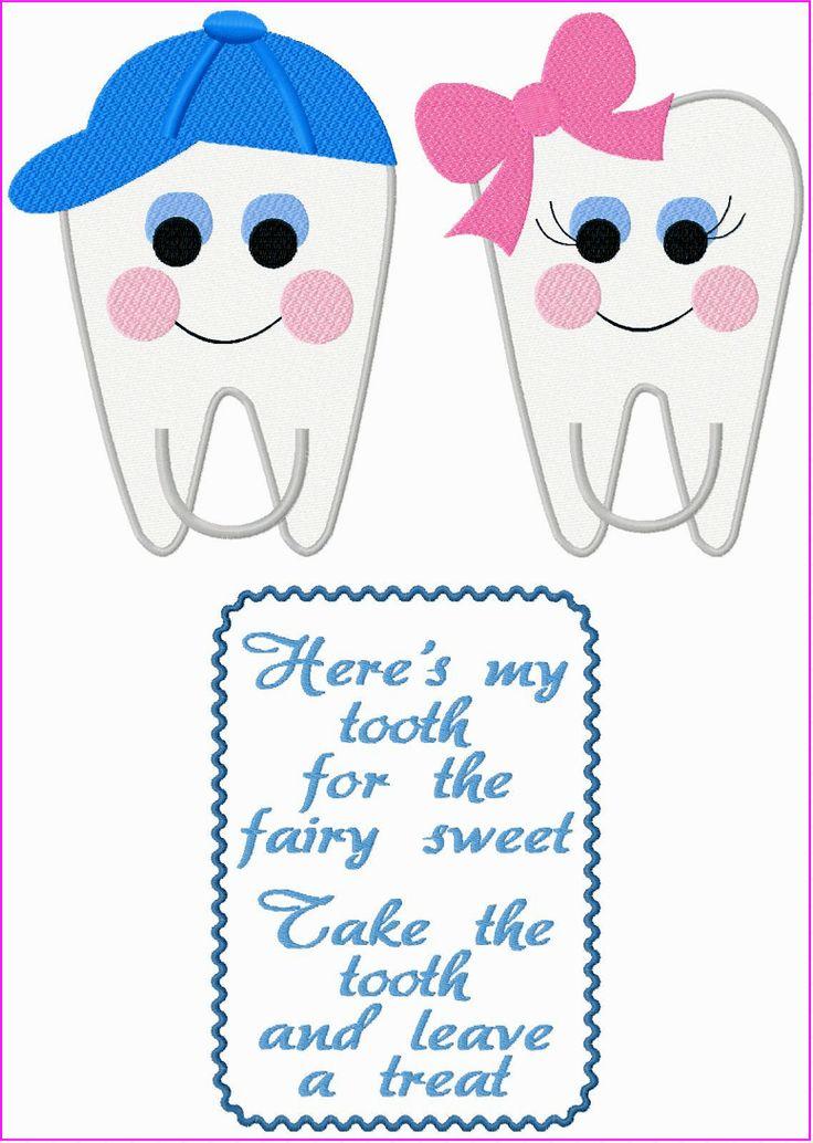 Shark Tooth Fairy Pillow For Boys