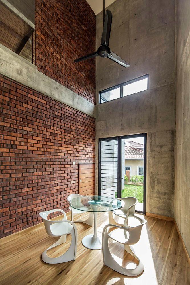 Casa Sepang / Eleena Jamil Architect