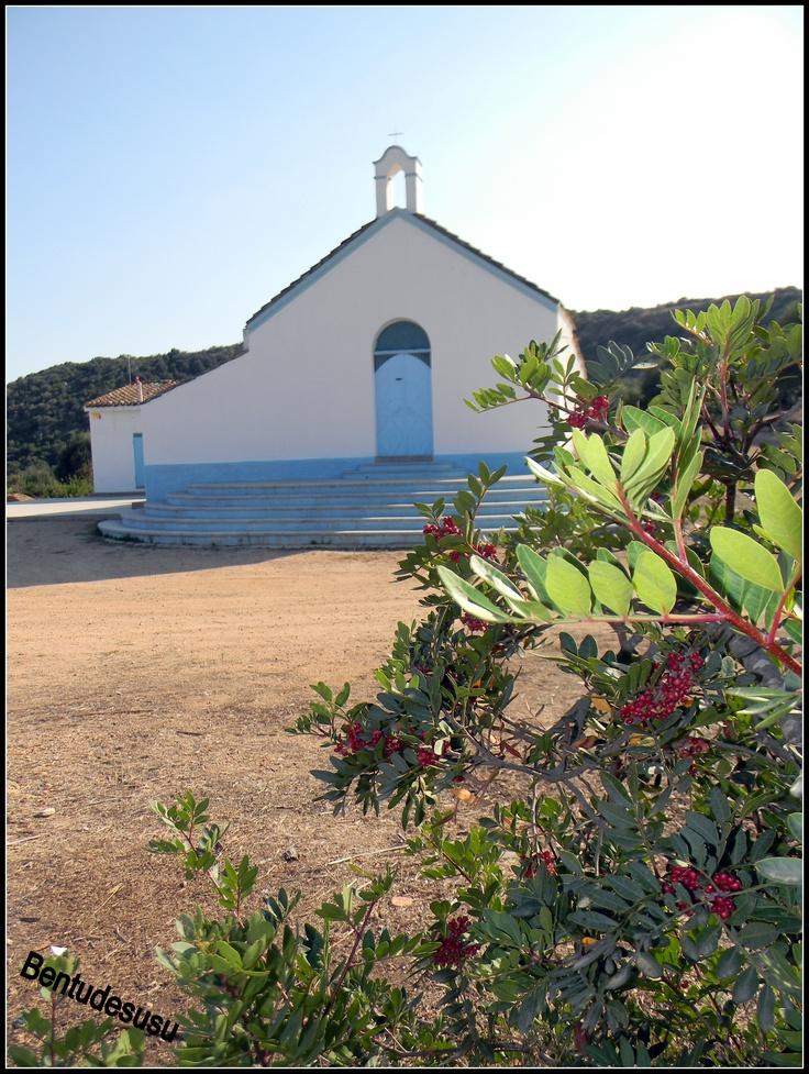 Saint Salvatore