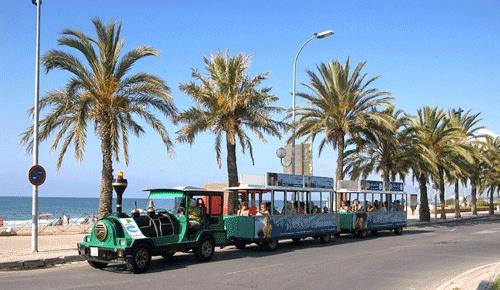 Salou, Spain :)