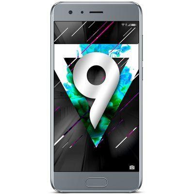 Pack Honor 9 Smartphone portable débloqué 4G: 1 sur Honor 9 Smartphone portable débloqué 4G (Ecran: 5,15 pouces - 64 Go - Double Nano-SIM -…