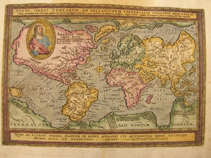 Map of Greece and Turkey in1598 copy from a 12th century MS Maps - copy flat world survival map download