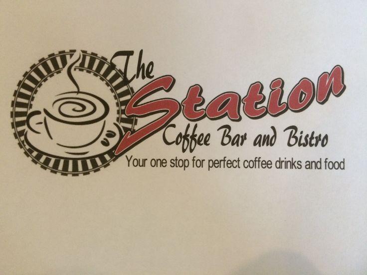 The Station Coffee Bar & Bistro, Centralia, Washington