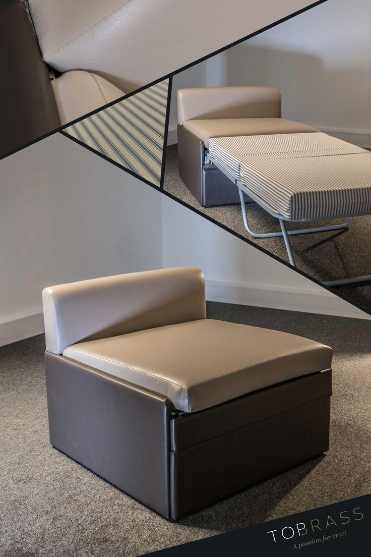 #singlebed #pullout #hotel #design #spacesaving #luxury #design