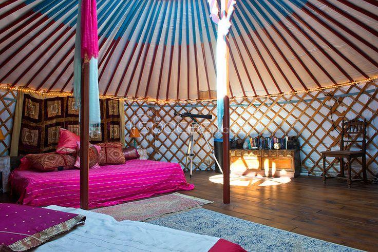 25 Best Ideas About Mongolian Tent On Pinterest