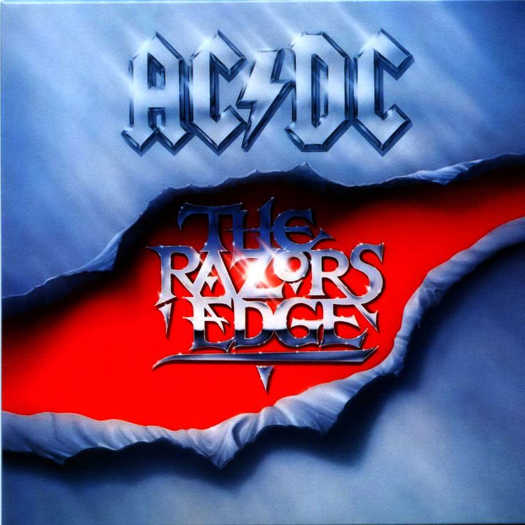 AC DC Album Covers | AC / DC Music Band HD Wallpapers Album Covers
