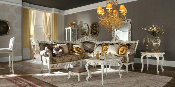 barock sofa barock möbel barock einrichtung