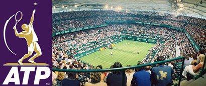Tennis: sexy Spieler und Gerry Weber Open - © Gerry Weber Open Heute beginnen im norddeutschen Halle die Gerry Weber Open. Vom 7. bis zum 15. Juni 2008 werden sich in dem berühmten Rasen-Turnier einige der weltbesten ATP-Spieler gegenüberstehen...
