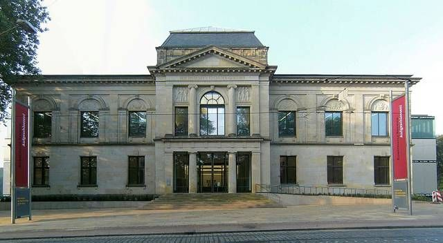 """The Kunsthalle Bremen is an art museum in Bremen, Germany. It is located close to the Bremen Old Town on the """"Culture Mile""""."""