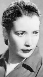 Anna Maria Ortese (Roma 1914 – Rapallo 1998)