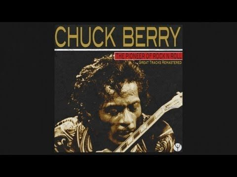 Chuck Berry - Down the Road a Piece (Don Raye) (1960)