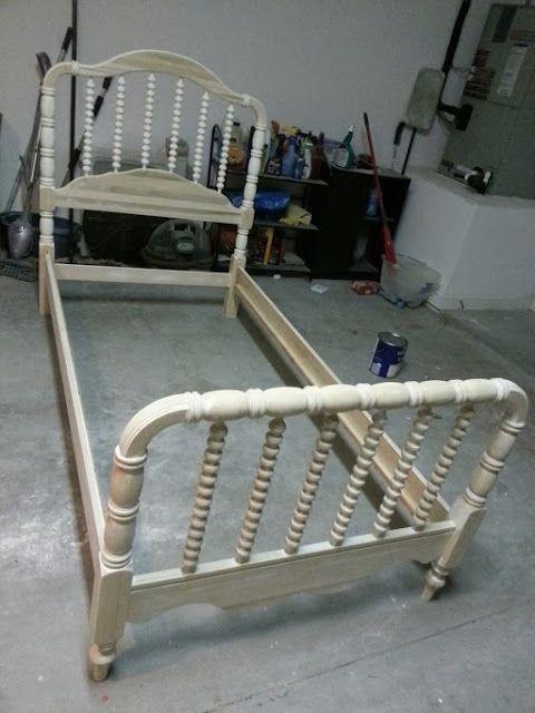 jenny lind bed - Jenny Lind Bed