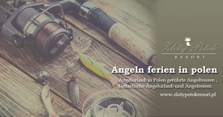#Angelurlaub in #Polen geführte Angeltouren , fantastische Angelurlaub und Angelreisen.