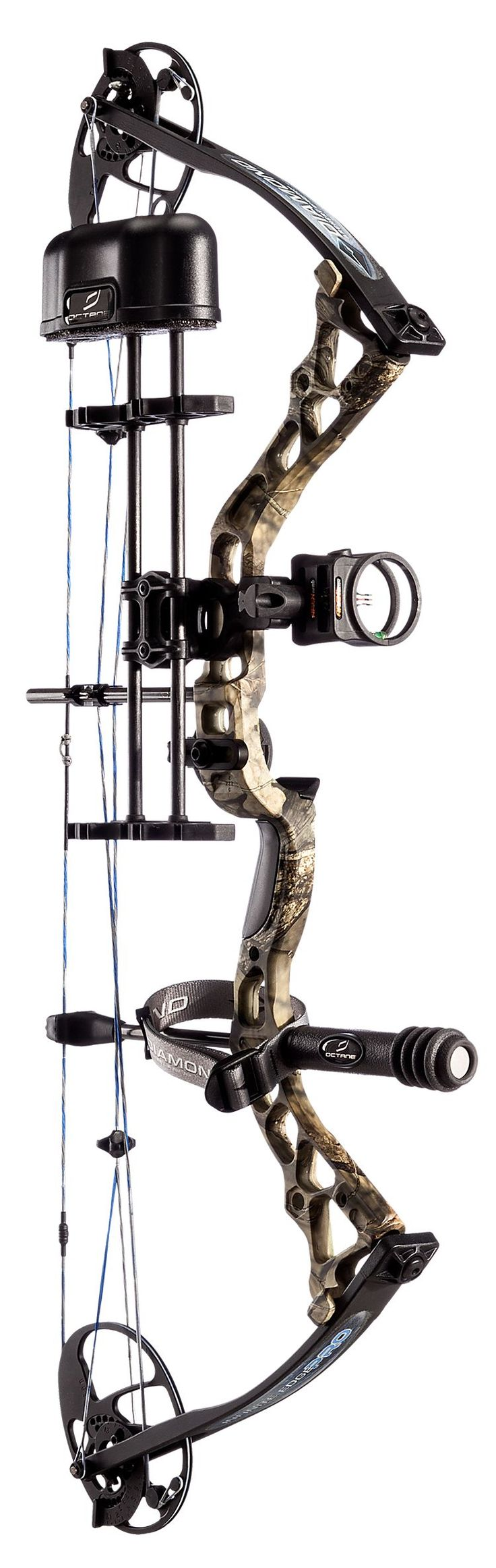 Diamond Infinite Edge Pro Compound Bow Package | Bass Pro Shops