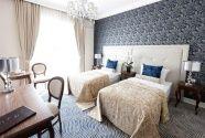 Rezydencja Luxury Hotel****  Piękne wnętrza, efektowna sala balowa mieszcząca ok. 320 os. maksymalnie w ustawieniu przy okrągłych stołach. http://www.confero.pl/konferencje/rezydencja-luxury-hotel,3548  #salekonferencyjneslaskie #konferencjeslaskie
