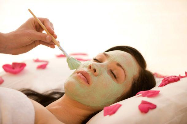 Σπιτικές μάσκες προσώπου (Μέρος 2ο) | Beauté την Κυριακή