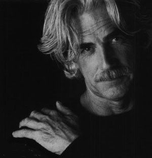 actor sam elliott | ACTORS IN BLACK AND WHITE. Sam Elliot.