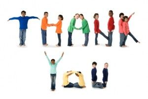 creative recognition ideas | Creative & Simple Ideas for Thanking Classroom Volunteers ...