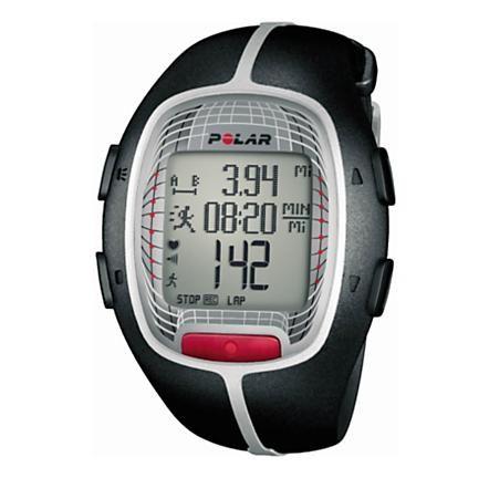 Polar RS300X Heart Rate Monitor Monitors