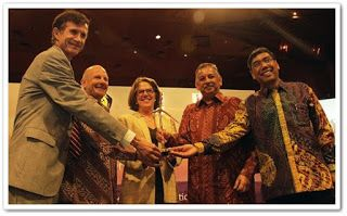 Celebes Teknik Nusantara: PLTB Sidrap 70MW Siap dibangun