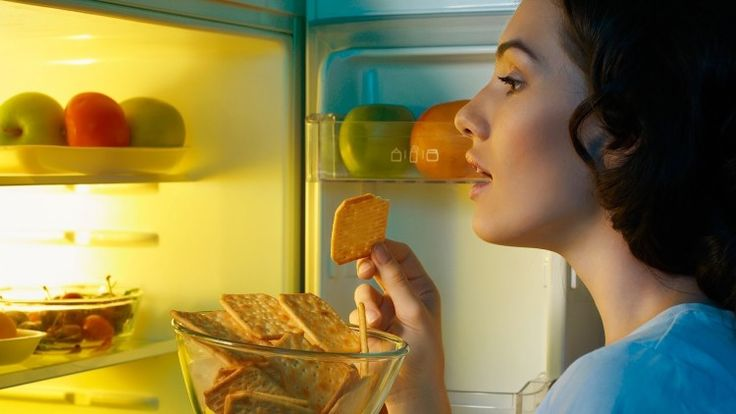 Eating at Night and What is good to Chose as Your Night Meal while You are on a Diet