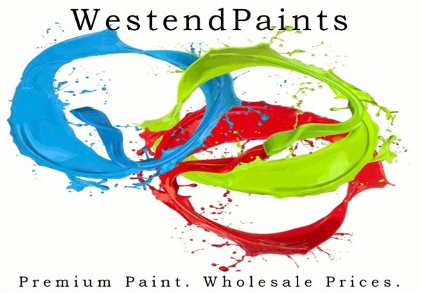 www.westendpaints.com  We feature Dulux paints, an internationally available brand made in Canada since 1931.  WHOLESALE prices - Let us at #WestendPaints h