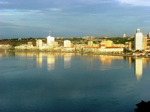 17 Best Images About Luanda On Pinterest Bay News