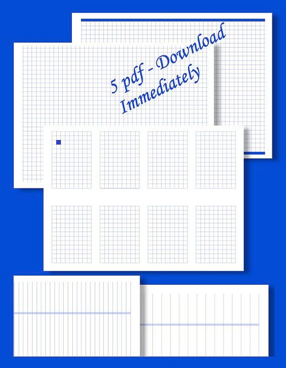 The 25+ best Printable graph paper ideas on Pinterest Graph - grid paper template