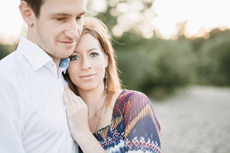 Janine & Bernhard | Paarbilder in Ulm » Martin Spoerl Photography | Hochzeitsfotograf