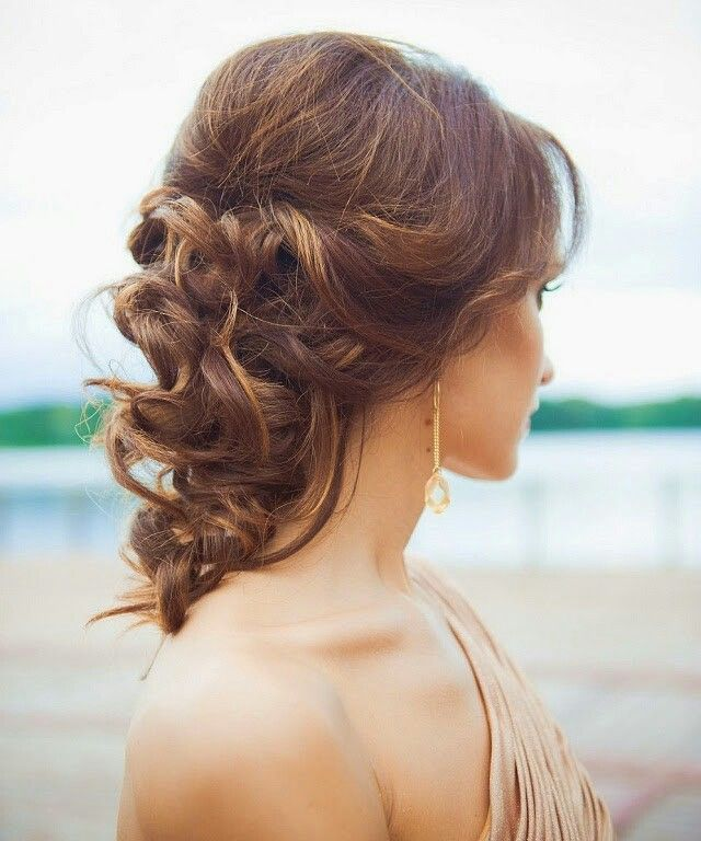 Partial Updo Hair Do S Pinterest Updo And Partial Updo