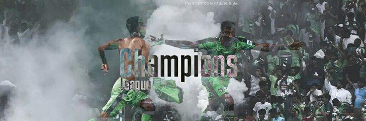 Champions leage