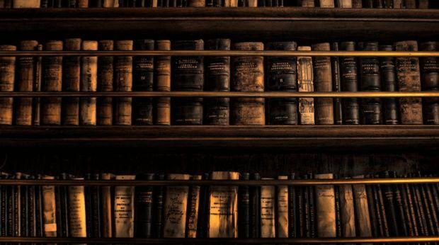 Невероятно, но факт: в США вернули в библиотеку книгу с опозданием на 75 лет http://joinfo.ua/inworld/1198074_Neveroyatno-fakt-SShA-vernuli-biblioteku-knigu.html  Штраф в размере 554 долларов угрожал жителю Пенсильвании, который вернул в библиотеку книгу, взятую его отцом еще 75 лет назад.Невероятно, но факт: в США вернули в библиотеку книгу с опозданием на 75 лет, узнайте подробнее...