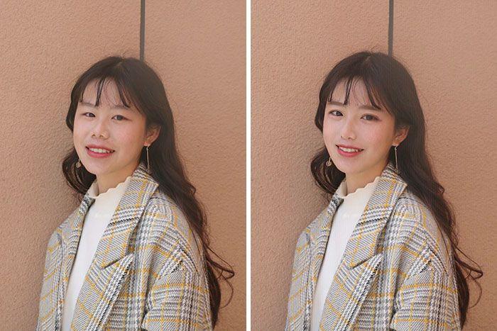 フォトショップで写真を加工してしまえば、誰でも美人になれる…。 男性からしたら恐ろしいこの事実を、職人としてやり遂げてしまう人がいる。 中国のソーシャルメディアWeiboで「Photoshop Holy(フォトショップ聖人)」と言われるカリスマフォトショップ職人kanahooooさんだ。 その神業テクニックが施された写真たちの一部をご紹介したい。 現在、彼女には430,000人以上のファンがおり、様々な人から依頼された修正前の写真をモデルレベルの美人に加工修正して公開している。 あまりの違いにショックを受ける人は多いはずだ。 これほどあからさまでなかったとしても、多少の修正は横行しているのがネット上の常識だ。 写真を見て一目惚れしたからといって、実際に会うと全然違う人物ということも少なくないだろう。 さらには化粧で変わることもあるため、実際はどれが本当の顔かもう分からない、といった状態に直面した人もいるのではないだろうか。 くれぐれも加工修正はほどほどにして、ありのままの自分で勝負していただきたい。 kanahooooさんWeiboページ