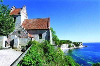 Højerup Old Church | VisitDenmark