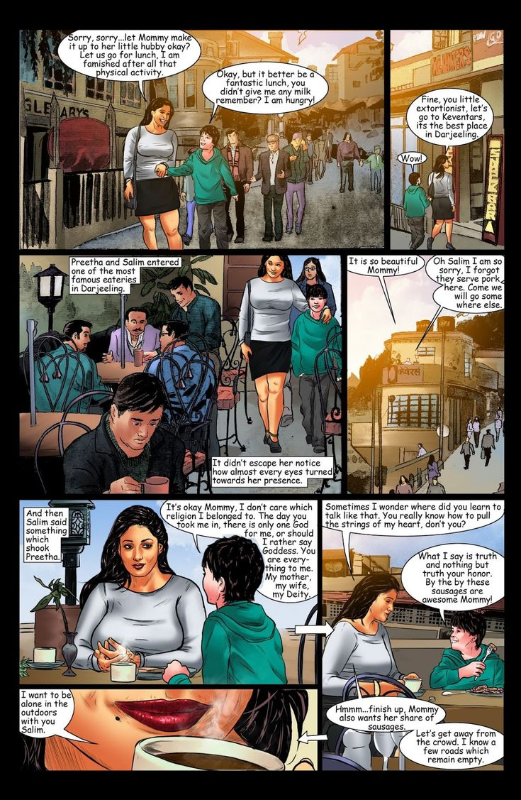 photos in 2020 | Mom son, Miss mom, Hindi comics
