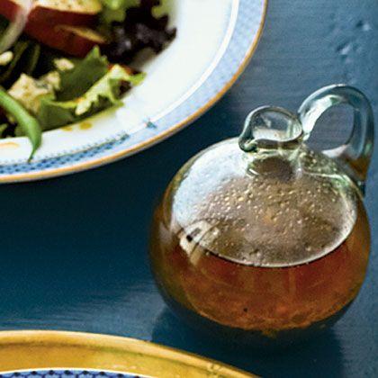 Sorghum Vinaigrette Recipe | MyRecipes