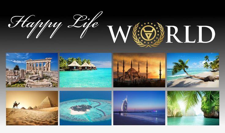 Happy Life World