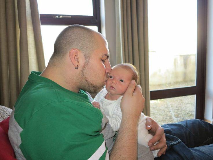 Z tatusiem