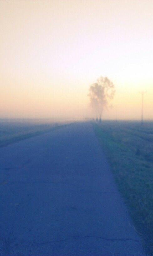 Drumul catre Comana 2