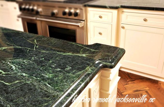 Kitchen Remodel Jacksonville Nc In 2020 Replacing Kitchen Countertops Marble Countertops Kitchen Kitchen Marble