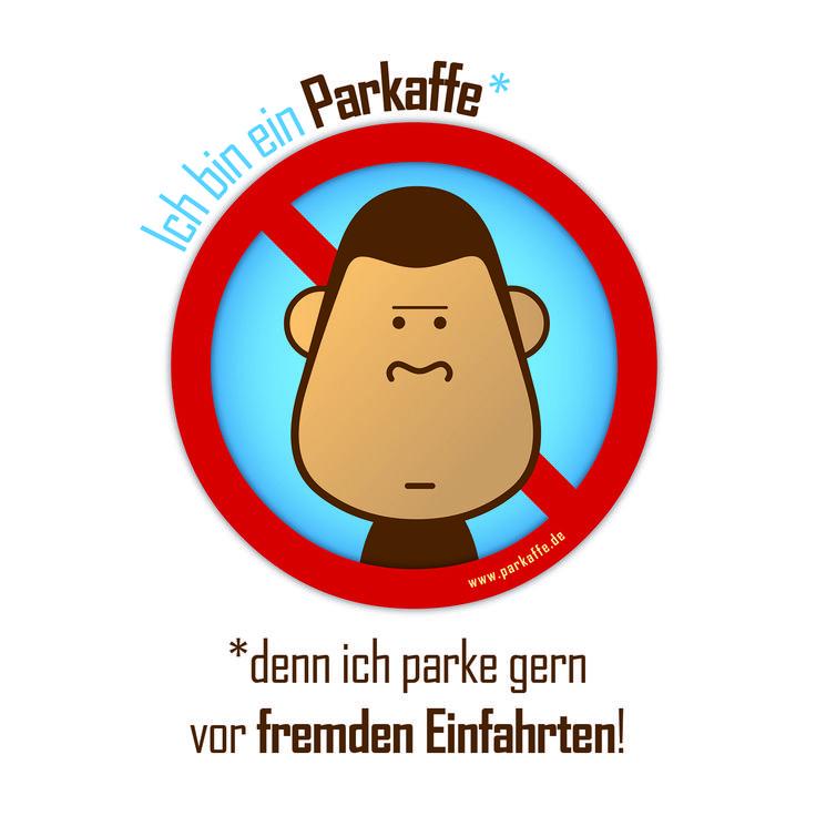 http://parkaffe.de/falschparker-in-der-einfahrt/ Jeder, der eine solche Situation mit Falschparkern, welche die eigene Einfahrt blockieren, schon einmal erlebt hat kennt die Frustration und die Aggression, die in einem aufsteigt. Sachbeschädigung ist aber auch keine Lösung und nicht ratsam.