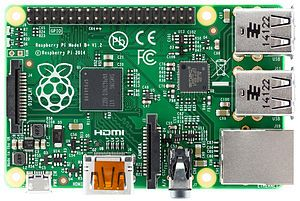I'm still fiddling with mine, but I suspect that the Raspberry Pi will become a favorite piece of equipment.