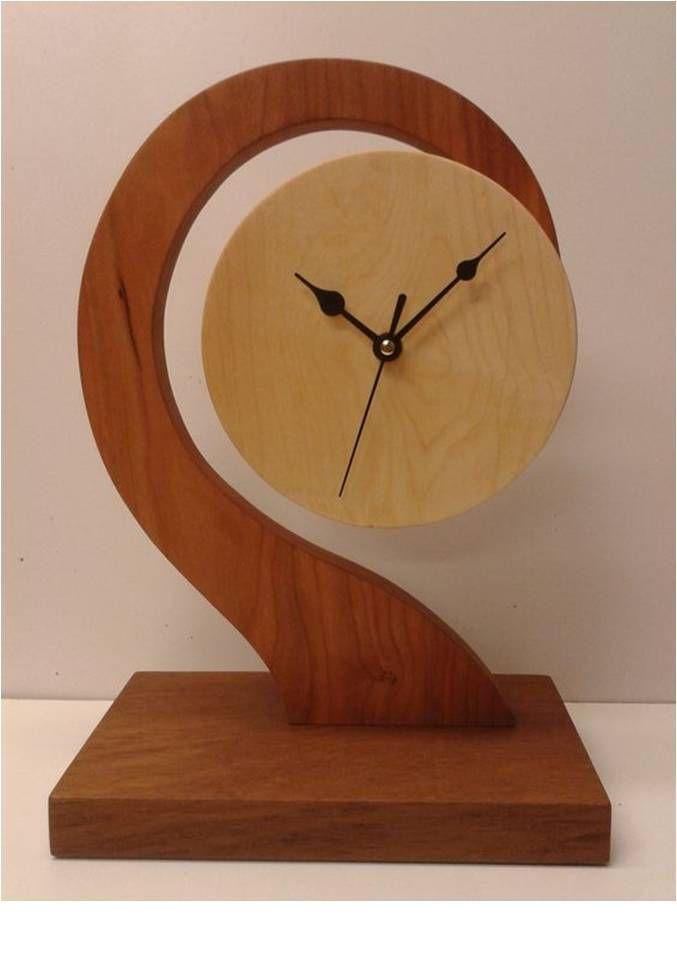 Wooden Clock Wood Clock Design Wall Clock Wooden Wooden Clock