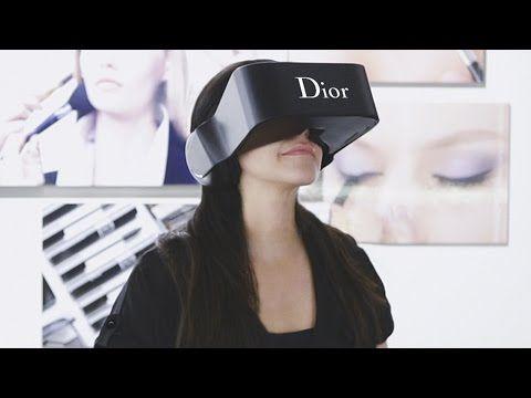 Dior Eyes - Virtual Reality #DIOR
