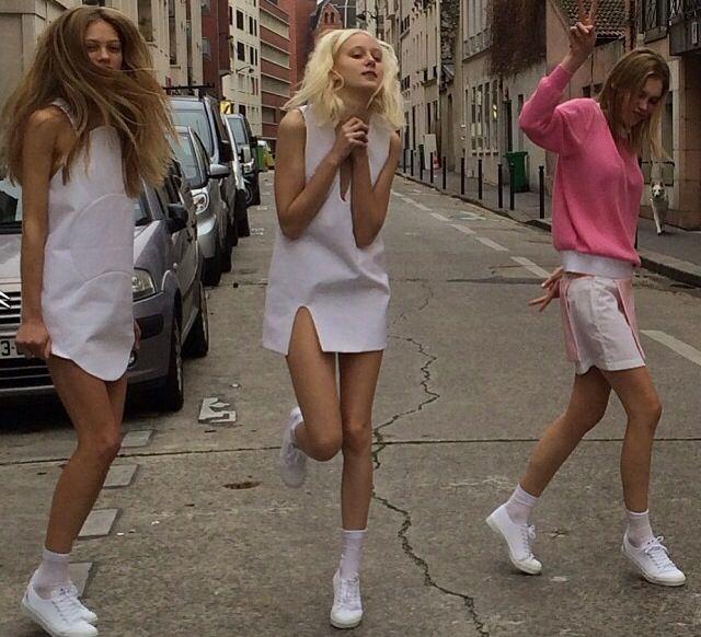Jacquemus Cute dresses for summer, but longer hemline.