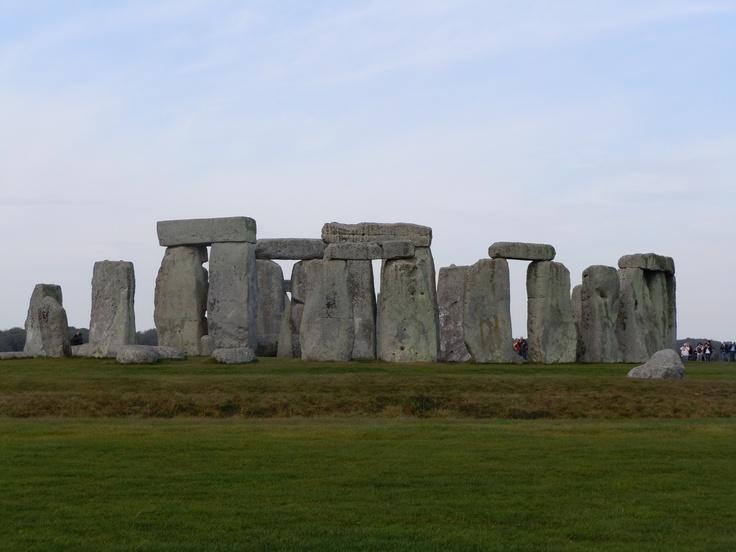 Stonehenge 5/ストーンヘンジ 5