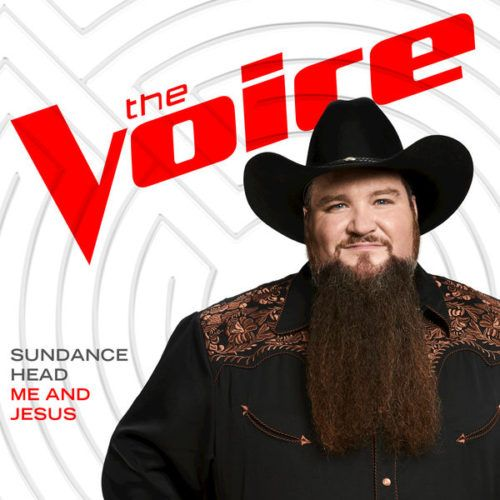 Sundance Head – Me and Jesus (The Voice Performance) – Single [iTunes Plus AAC M4A]