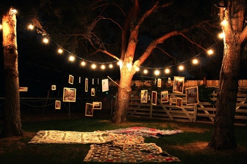 Night picnic, Picnics and Night on Pinterest